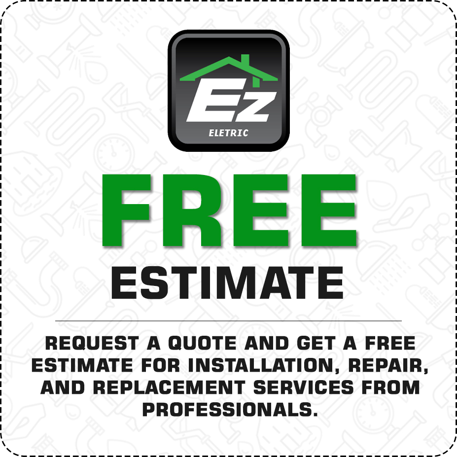 Get free estimates on all plumbing services